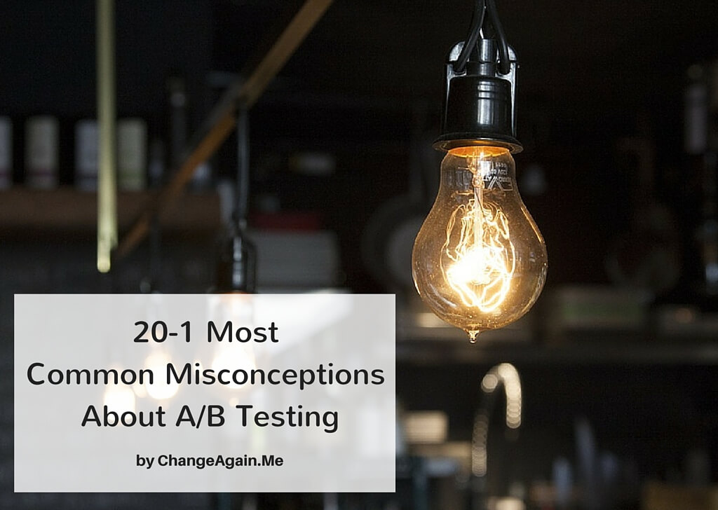 most common ideas